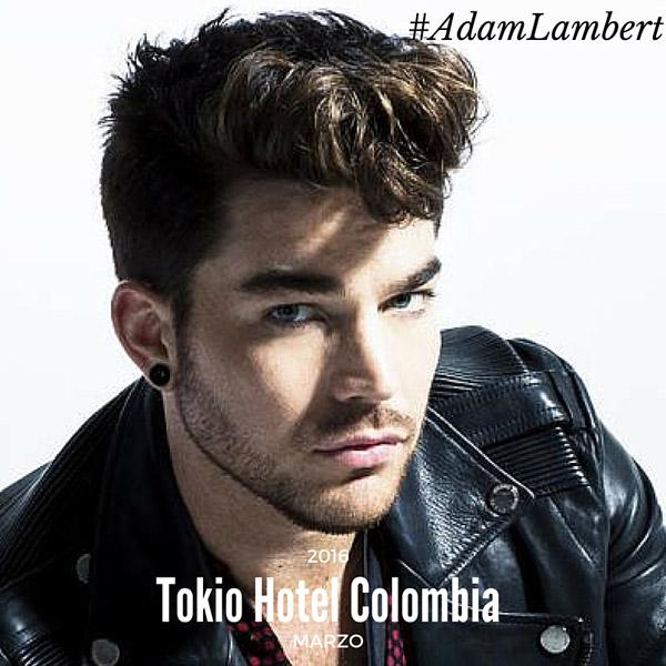 Adam-Lambert