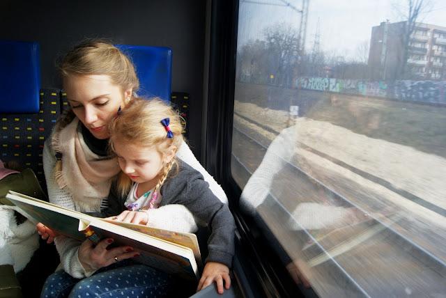 promocja rodzinna PKP Polskich Kolei Państwowych