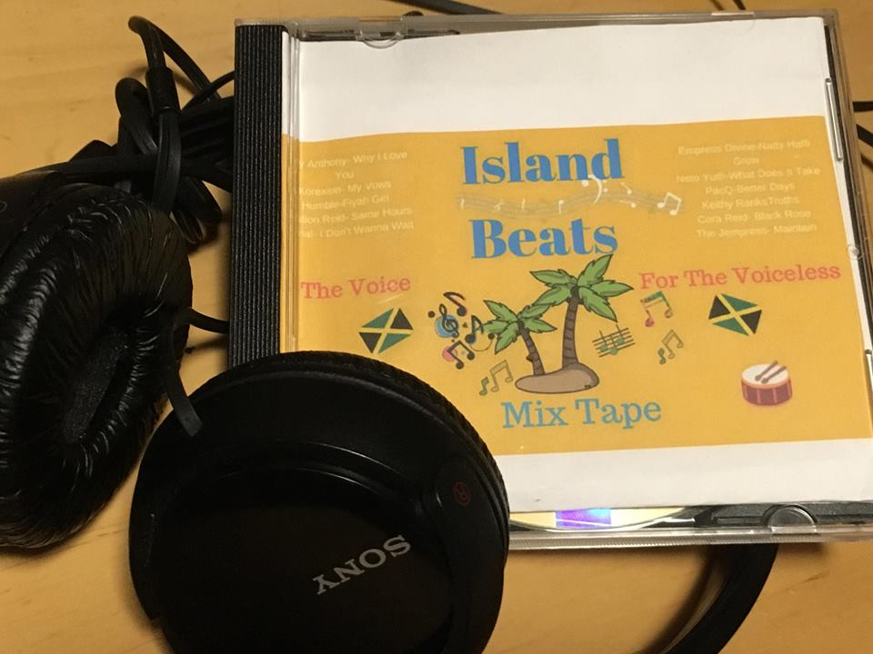 Island Beats Mixed Tape
