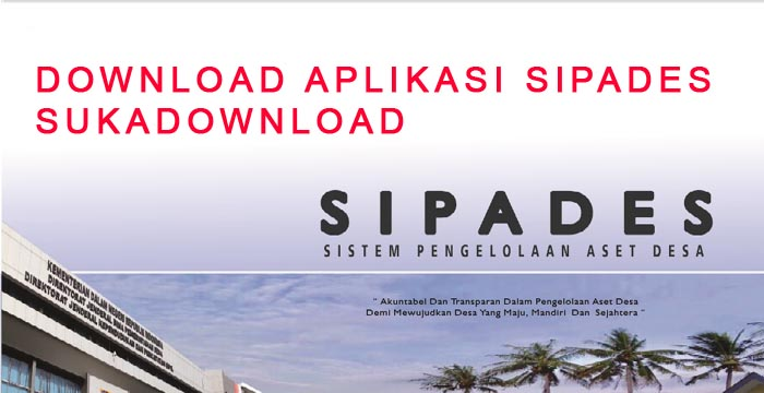 download sipades