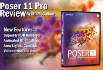 Smith Micro Poser Pro 11.0.7.33999 Full Version Free Download