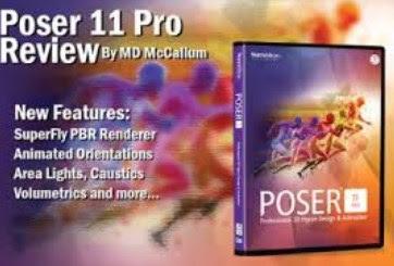 Smith Micro Poser Pro 11.0.7.33999 Full Version Free Download
