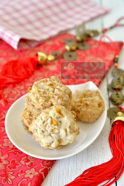 crispy cornflakes cookies