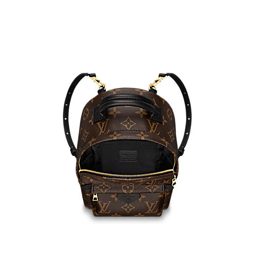 c65638cdd633 Doll Deals  Louis Vuitton Palm Springs Backpack Mini (Look Alike ...