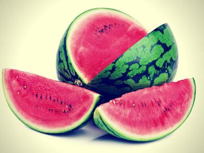 Dưa hấu là một loại trái cây ngon và có nhiều lợi ích sức khỏe