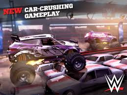 MMX Racing Mod Apk v 1.15-screenshot-2