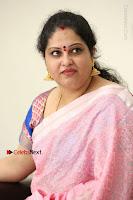 Actress Raasi Latest Pos in Saree at Lanka Movie Interview  0215.JPG