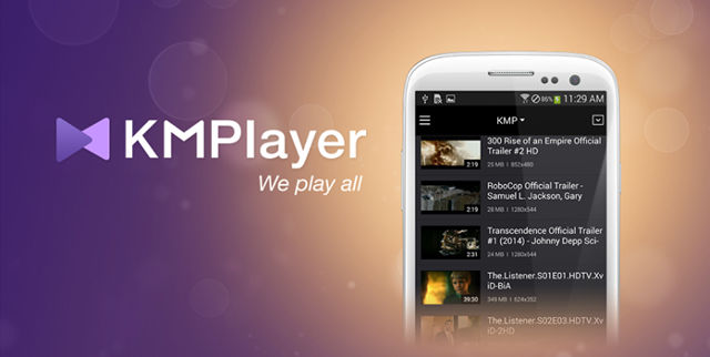 Download KMPlayer Apk Full Gratis (Mirror Mode, HD)