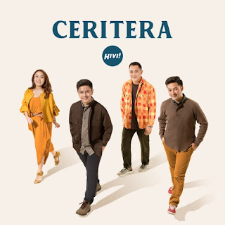 HIVI! - CERITERA on iTunes