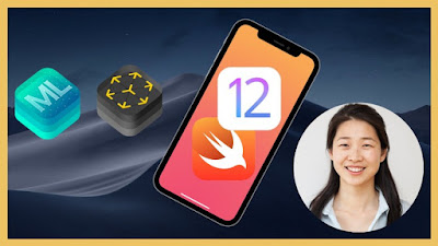 The best iOS Developer Course to learn iOS 12 and Swift 4 in 2019