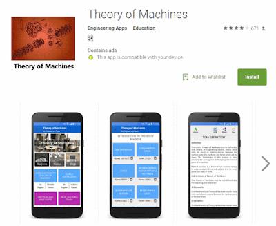 Of machines theory pdf