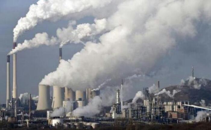 Pencemaran Udara Dan Cara Penanggulangannya