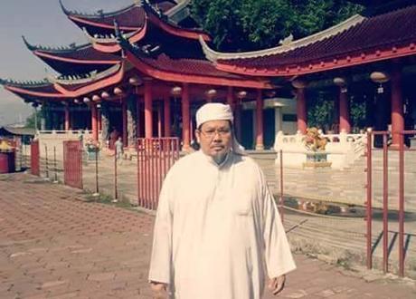 """Jika Mereka Bangga Jadi Anak PKI, Maka Aku Bangga Jadi Musuh PKI"""