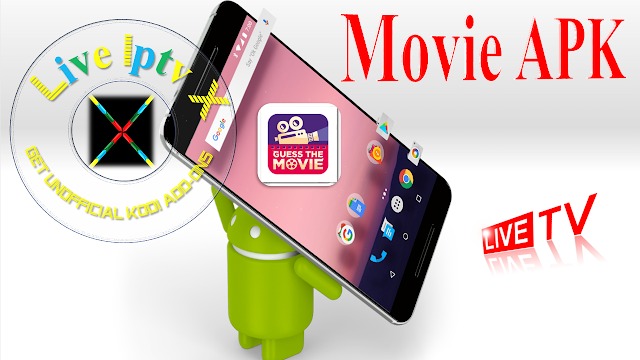 Guess The Movie Quiz APK