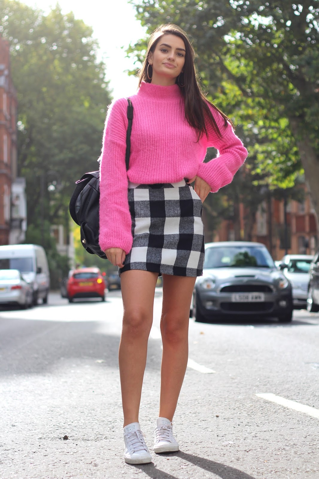 london street style peexo blogger