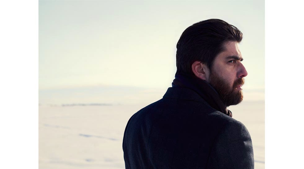Adam Goldberg as Mr Numbers in Fargo Season 1 Episode 4 Eating the Blame
