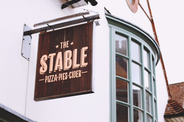 The Stable Winchester