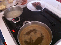 Ricetta Hot pot