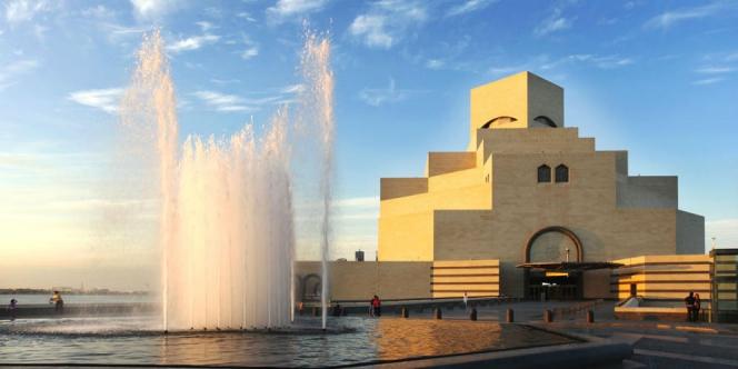 Belajar Sejarah di Museum Termegah dan Terbaik di Dunia