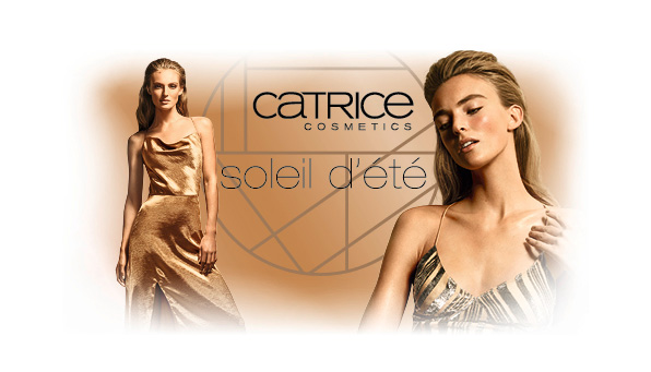 Logo Catrice limited edition
