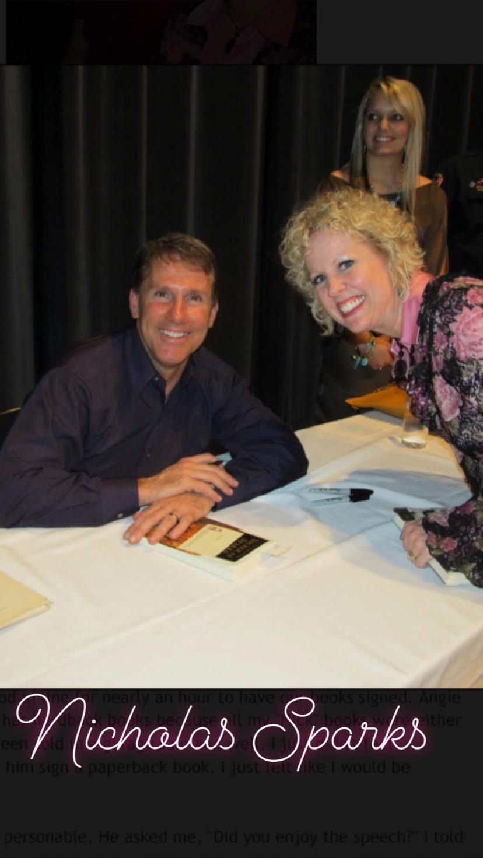 The Horton Family Suyb Author Meet N Greet