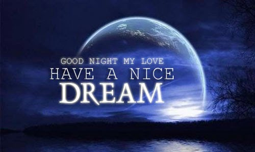 Contoh Dan Kata Kata Ucapan Selamat Malam Paling Romantis