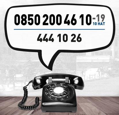 Açık Öğretim Fakültesi Aöf Büro Adres ve Telefonları