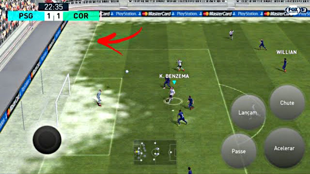 Download PES 2019 Mobile Latest Version (Android/IOS)