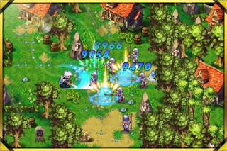 Gods War II (HD Reborn) Apk Mod