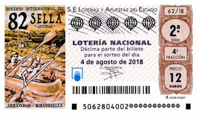 Resultado del sorteo de loteria nacional sorteo especial de agosto