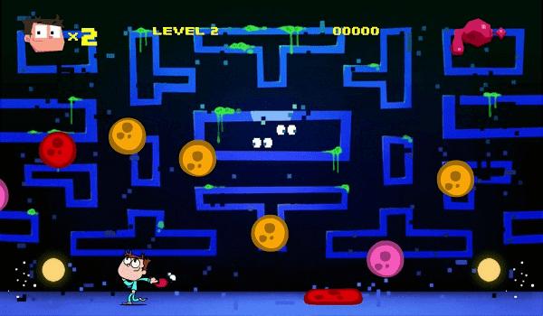 Arcade Mayhem Juanito, Game Parodi Cuphead yang Susahnya Bukan Main!