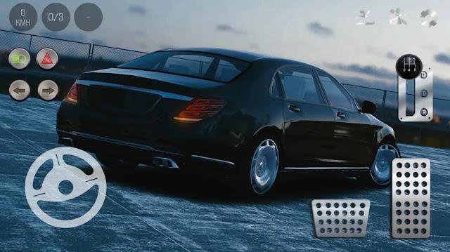 تحميل لعبة الباركين وقيادة السيارات للأندرويد Real Car Parking 2 3.0.1 Apk