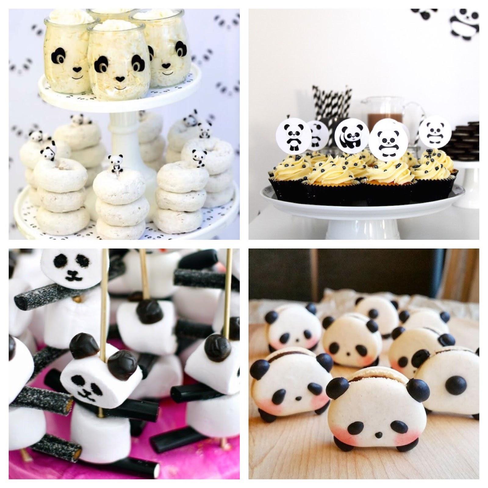 Fabriquer Une Pinata Facile Et Rapide 2 bougies et un anniversaire panda ! - lm et compagnie