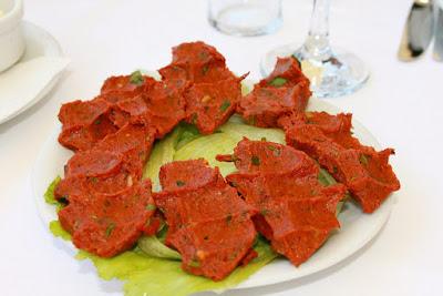 How to Make Kibbeh Nayyeh (Levantine Tartare) Recipe - Home Made