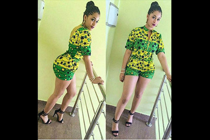 New-Ankara-Shorts-and-Tops-Styles-2017