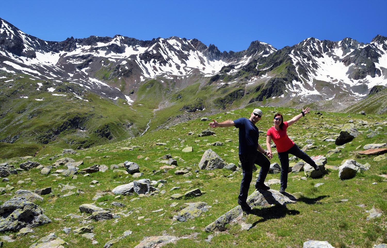 Wyjazdy Wycieczka Góry Alpy Blog Turystczyny