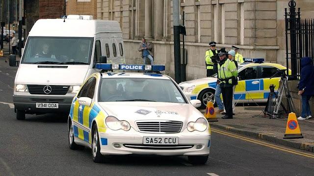 """""""Peor que Lucifer"""": Encarcelan a dos británicos que cometieron casi 2.000 violaciones"""