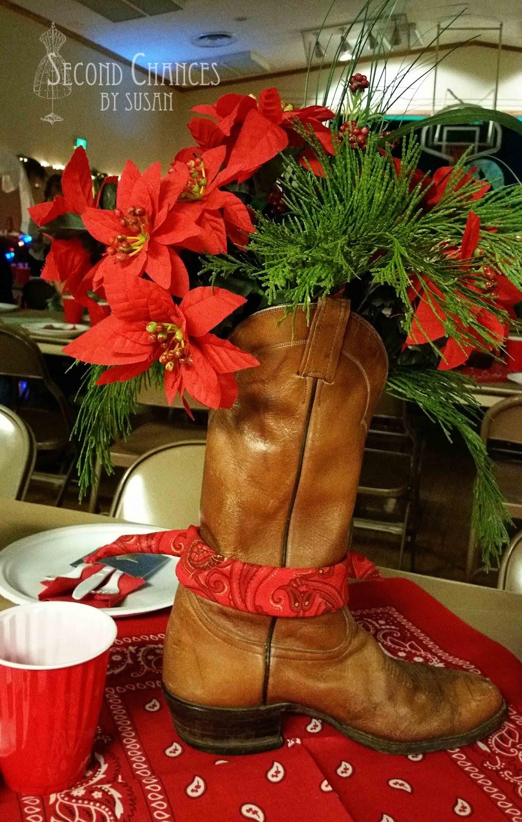 Second Chances By Susan A Cowboy Christmas