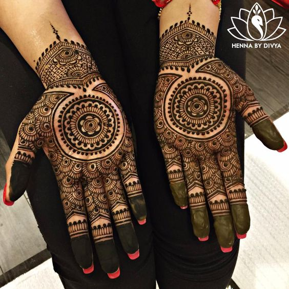 pics for gt rajasthani mehndi designs for hands bail