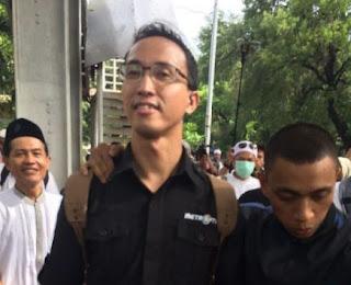 Sebut Massa Aksi Bela Islam III Hanya 50 Ribu, Wartawan MetroTV Diusir