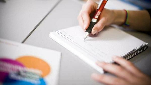نصائح للمراجعة أثناء فترة الإمتحانات