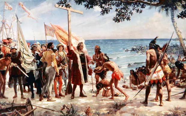 Kisah dan Fakta-fakta Gelap di Balik Sejarah Columbus