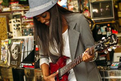 Music Has No Language Barrier, No Religion and No Boundaries