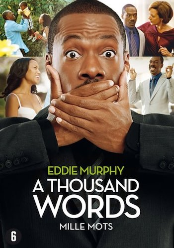 A Thousand Words 2012 Dual Audio Hindi Full Movie Download