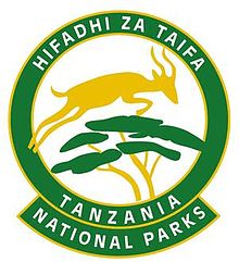 180 Job at Tanzania National parks (TANAPA)