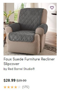 Slipcovers For Wingback Chairs with Square Cushion 1