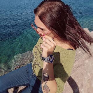 Υπόθεση διόρθωσης φύλου σήμερα στο Ειρηνοδικείο Μυτιλήνης για τη νομική αναγνώριση ταυτότητας φύλου από την Ανδρομεδα………