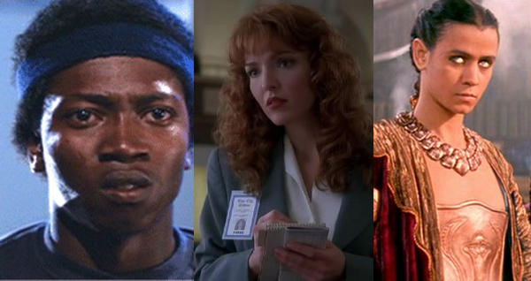 7 Minor Characters in Scifi Movies Whose Fates Are Never