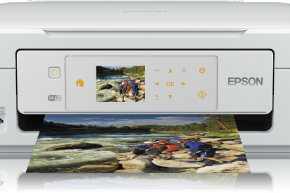 Epson Expression Home XP‑415 Driver Download Windows, Mac, Linux