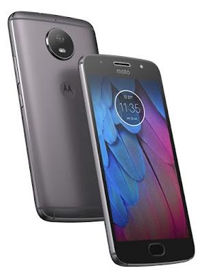 Moto G5s Ponsel Cendekia Dengan Kamera 16Mp Dan Ram 4Gb